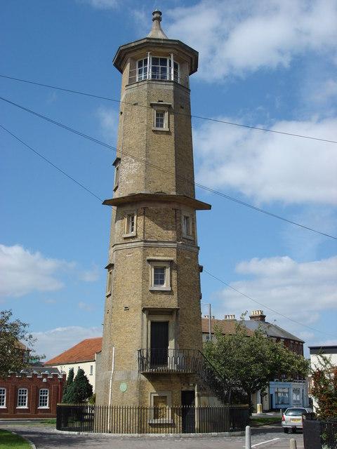 High Lighthouse, Harwich