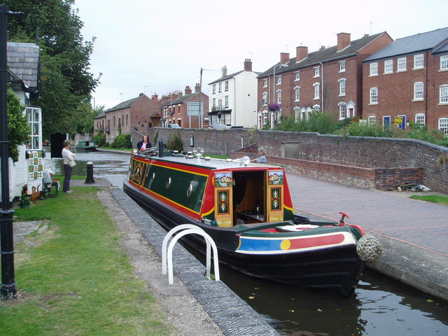 York Street Lock