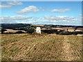 SE3008 : Barugh Hill looking to Kexborough by John Fielding