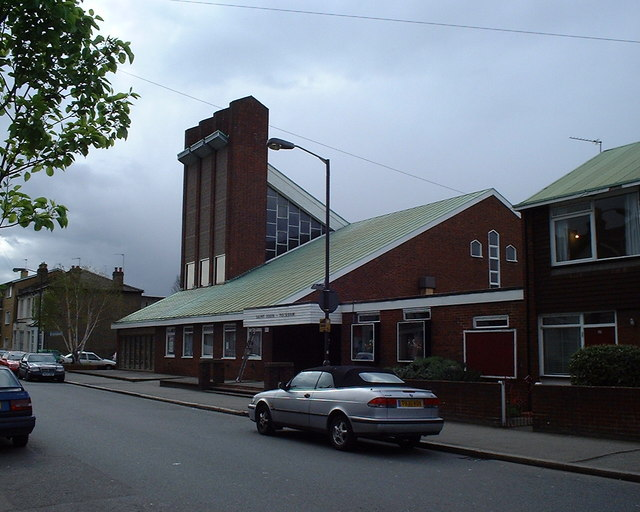 St John's Peckham