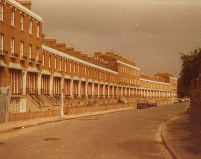 Clifton Crescent