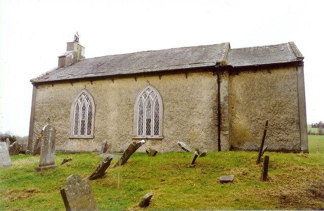 Parish Church, Drumcondra, Co. Meath
