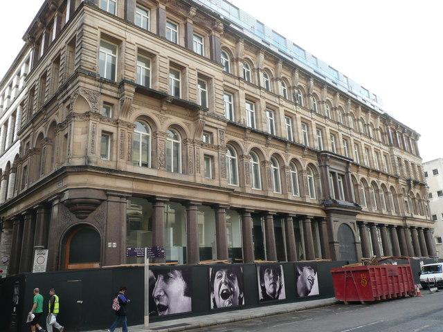 Hard Day S Night Hotel 169 Alan Fairweather Cc By Sa 2 0
