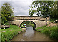 SJ9067 : Lockett's Bridge near  Bosley, Cheshire by Roger  Kidd