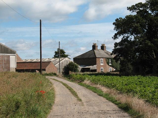sessay north yorkshire