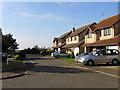 TL3098 : Peake's Drive, Coates, Cambs by Rodney Burton