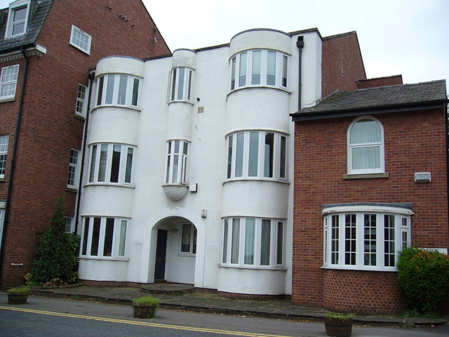 Apartments in Knutsford