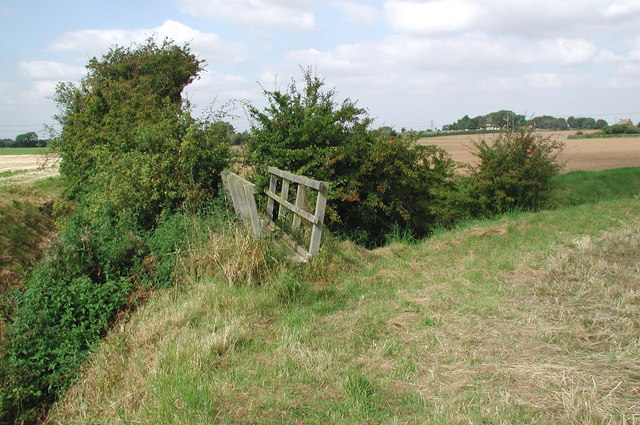 South of Thirtleby