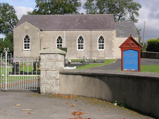 Annaclone Presbyterian Church