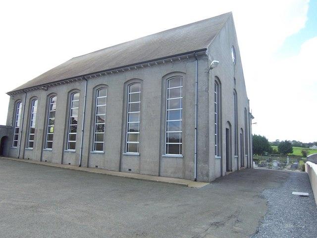 Dromara Reformed Presbyterian Church