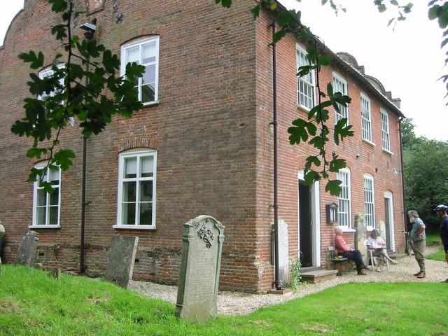 Oulton Chapel