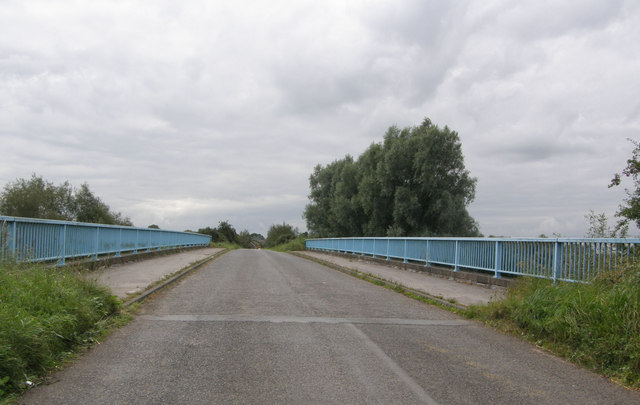 Bridge on Derrykeeran Road