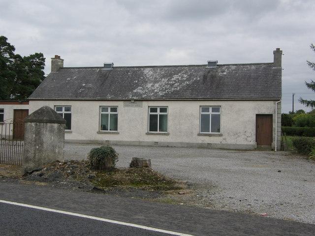 Breagh Church hall