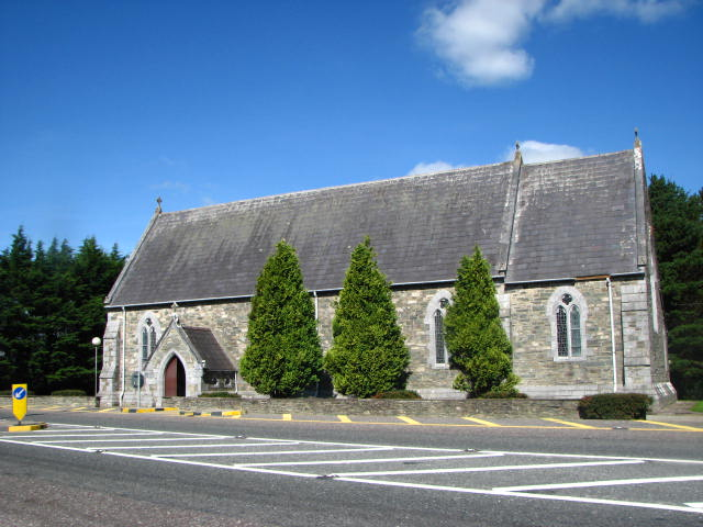 Glenflisk Church