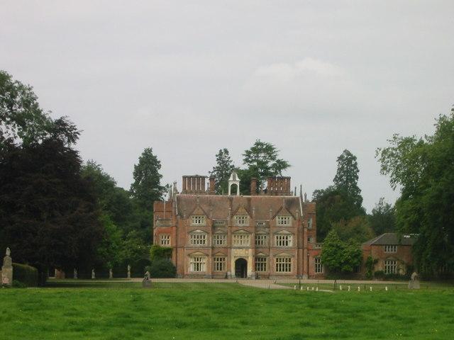 Heydon Hall