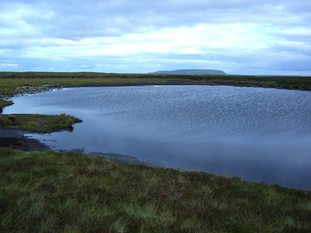 Little Rundale Tarn
