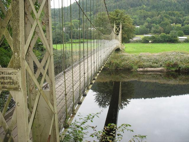 The Sapper's Bridge