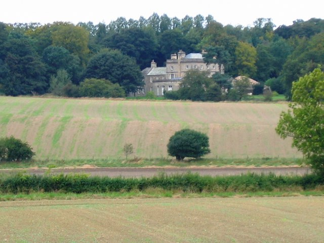 Stubb House, Winston, County Durham