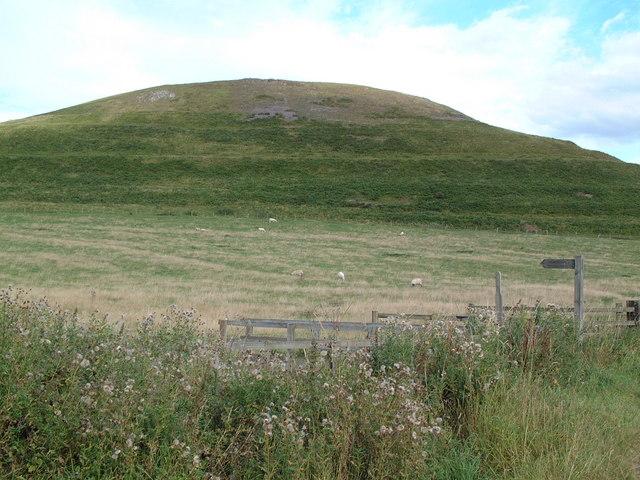 Heddon Hill