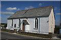 SX2992 : Boyton: Bennacott Methodist Church by Martin Bodman