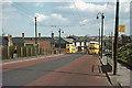 NZ2964 : British Trolleybuses - Newcastle upon Tyne by Alan Murray-Rust