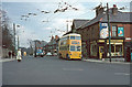 NZ2164 : British Trolleybuses - Newcastle upon Tyne by Alan Murray-Rust