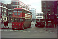 SJ8498 : British Trolleybuses - Manchester by Alan Murray-Rust