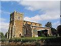 SK6405 : Church of All Saints, Scraptoft by Tim Heaton