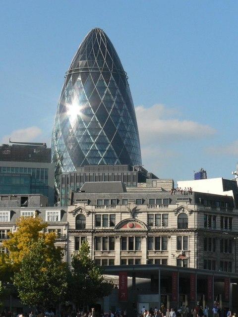 Image Result For Image Building London