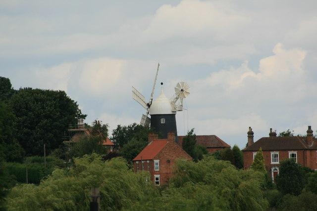 Tuxford Windmill