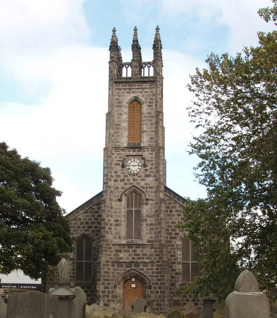 St Clement's Church, Aberdeen
