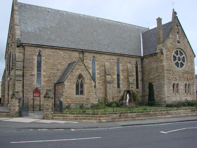 Church of Our Lady and St. Wilfrid