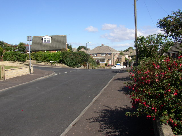 Close Lea Drive, Rastrick