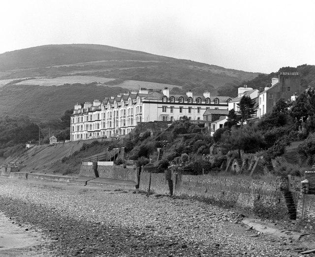 Beach Hotel Ramsey