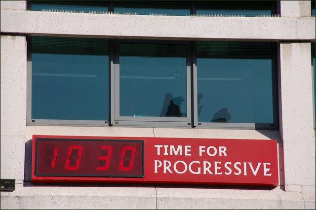 Progressive Building Society Interest Rates