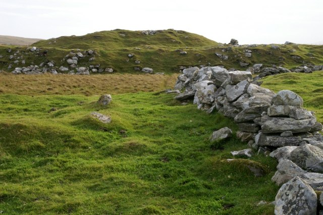 Snabrough broch