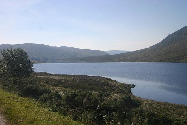 Loch Merkland