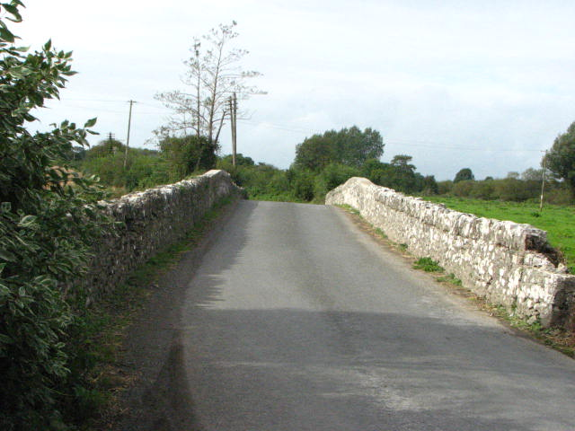 Bridge at Rathculbin