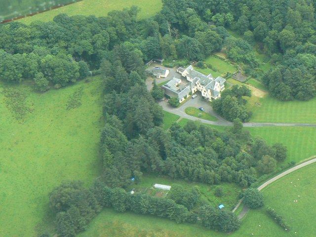 Auchmar House