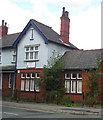 SD6802 : Chanters House (corner of Tyldesley Road/ Tyldesley Old Road) by C Gallimore