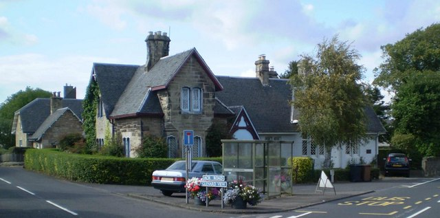 The Old Schoolhouse, Carriden Brae