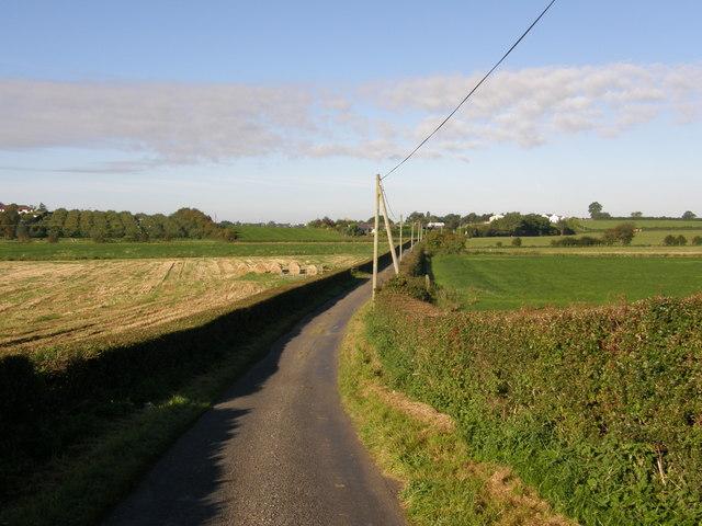 Coharra Road