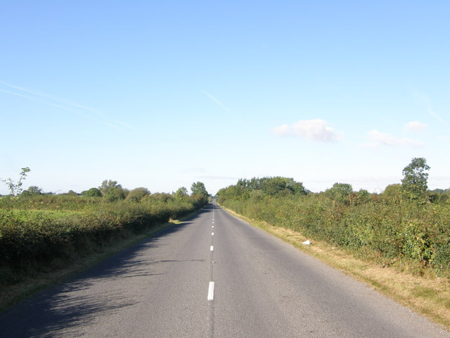 Moy Road, B28