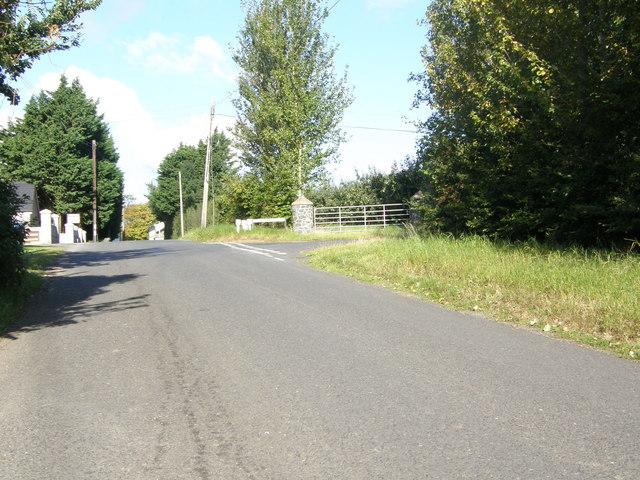 Drumanphy Road