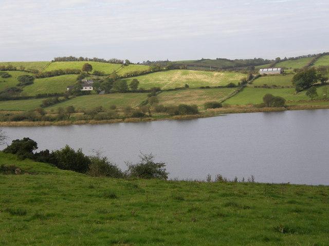 Tullynawood Lake