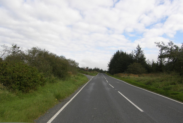 Keady Road  (A29)