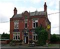 SJ9483 : The Boar's Head at Higher Poynton, Cheshire by Roger  Kidd