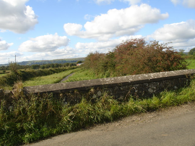 Narrow Gauge to Ballymena