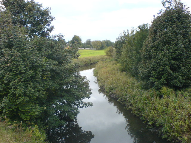 Glaze Brook