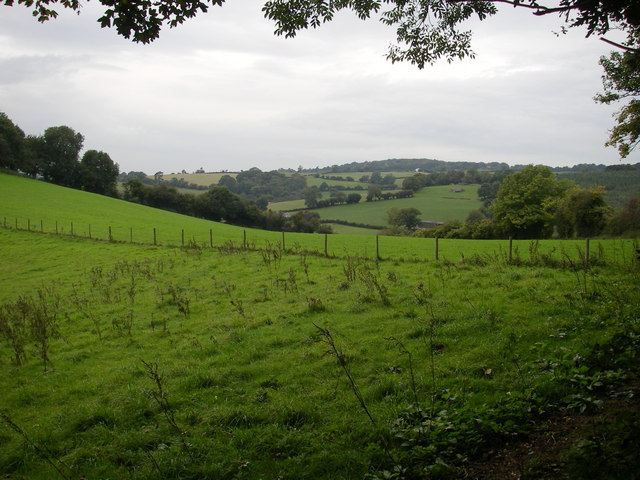 South of Wentwood